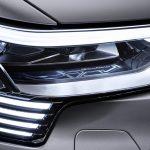 Audi e-tron Sportback. Estrena los faros Digital Matrix