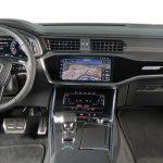 Audi S7 Sportback TDi Quattro Tiptronic. Rutero deportivo