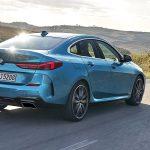 BMW Serie 2 Gran Coupé. Ya tiene precios para España