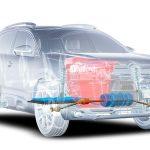 Citroën C5 Aircross Hybrid: 225 CV y hasta 50 km de autonomía eléctrica, y más barato que un 3008 HYBRID