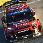 Citroen deja el Mundial de Rallys