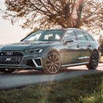 El Audi S4 TDI ahora con 384 CV: ¿Sigues diciendo «no» al diésel?