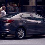 El Mazda2 Sedán se pone al día: No para Europa