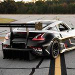 El Nissan 370Z de Z1 Motorsport tiene 750 CV y un sinfín de «chucherías» de competición