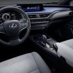 El primer coche eléctrico de Lexus es el UX 300e, con 400 km de autonomía NEDC