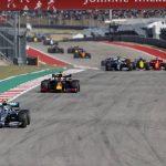 En directo: Bottas es líder con Hamilton 3º y Vettel abandona