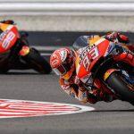 En directo MotoGP: Márquez busca la remontada