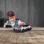 Este nuevo SET de Lego Technic y Top Gear igual te cuadra para navidades