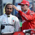 Ferrari contacta con Hamilton