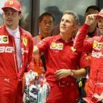 """""""Ferrari es el perdedor del conflicto Vettel-Leclerc"""""""