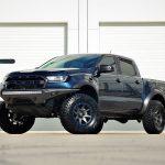 Ford Ranger. Tendrá su versión Raptor en EE.UU. gracias a PaxPower