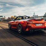 Hasta 400 CV y 600 Nm para el BMW Z4 M40i por cortesía de AC Schnitzer