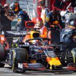 Honda amplía contrato con Red Bull y Toro Rosso hasta 2021