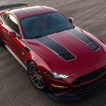 Jack Roush Edition: El mejor Mustang tiene un V8 de 5.0 litros con 775 CV y aerodinámica activa