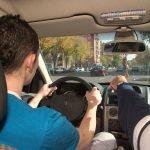 La DGT plantea que un guardia civil sea tu examinador al sacarte el carné de conducir