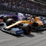 La revancha de Carlos Sainz frente a Red Bull y Renault