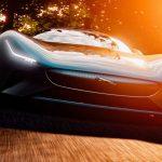 La última actualización de Gran Turismo Sport incluye 5 coches y un duro rival: Lewis Hamilton