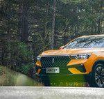 Lexus UX 300e con batería de 54 kWh es el primer coche eléctrico de la marca. A la venta en Europa en 2020