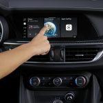 Ligera actualización para los Alfa Romeo Stelvio y Giulia