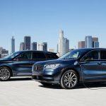 Lincoln Corsair Grand Touring 2020: La opción híbrida-enchufable que tampoco verás en Europa