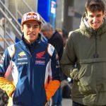Márquez vs Márquez en Jerez
