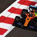 McLaren refuerza uno de sus patrocinios más importantes