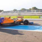 McLaren va de avanzada en la Fórmula 1 del futuro