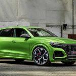 ¡Oficial! Así de bestia es el Audi RS Q8: El Lamborghini Urus en el punto de mira