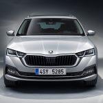 ¡Oficial!: Te va a encantar el nuevo Škoda Octavia y estos son todos sus detalles