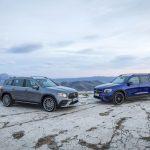 Probamos el nuevo Mercedes-Benz GLB, un SUV de hasta siete plazas para escapar del asfalto con toda la familia