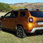 Prueba Dacia Duster 1.3 TCe 130 CV 4WD 6MT Prestige: La alternativa lógica