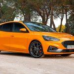Prueba Ford Focus ST 280 CV 2019: Otro motivo más para amar a Ford Performance