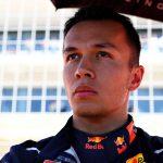 Red Bull confirma a Albon y Toro Rosso hace lo propio con Gasly