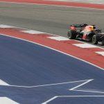 Resumen Libres 3 Fórmula 1 en Austin: Verstappen lidera
