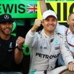 """""""Rosberg acertó retirándose, no habría ganado más a Hamilton"""""""