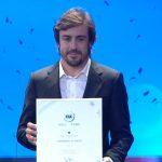 Alonso hace historia: otra vez en el 'Hall of Fame' de la FIA