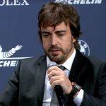 """Alonso, sincero: """"No me siento preparado para ganar el Dakar"""""""