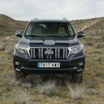 Comparativa 4x4 al límite: Land Rover Discovery vs Toyota Land Cruiser [video]