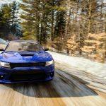 Dodge Charger GT 2020 AWD: El único muscle car de cuatro puertas de Estados Unidos con AWD