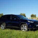 Dossier, los D-SUVs más vendidos en España durante noviembre