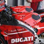 Ducati prepara las cartas