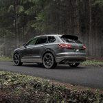 El Volkswagen Touareg ahora con 500 CV y casi 1.000 Nm de par: Cerca de ser un súper SUV