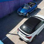 El VW T-Roc Cabrio ya tiene precios en Alemania