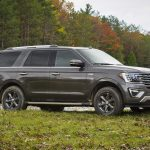 Ford Expedition Limited. Ahora pueden tener paquete FX4
