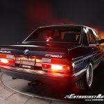 ¡Joya a la venta! Este Alpina B7 Turbo E28 con más de 320 CV podría estar en tu garaje de ensueño