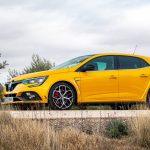 Prueba Renault Mégane RS Trophy TCe 300 CV EDC 2019: Producto agridulce en un envase atractivo