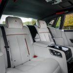 Rolls-Royce Phantom. 1 de 1 por sus 115 años