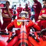 Un no amable y otro lapidario para Alonso y Verstappen