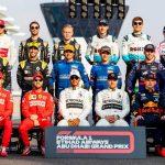 Uno por uno de la temporada: Hamilton, Verstappen, Sainz…