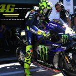 Yamaha apuesta por Rossi